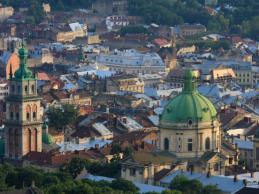 Lviv Tour