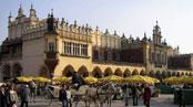 Visita privada de Cracovia