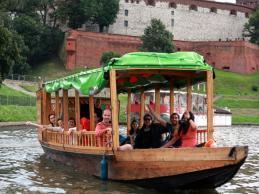 Cruises on the Vistula River