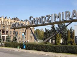 Industrial Tour of Krakow