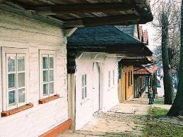 Krakow Outskirts Tour