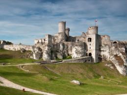Ogrodzieniec Castle Tour